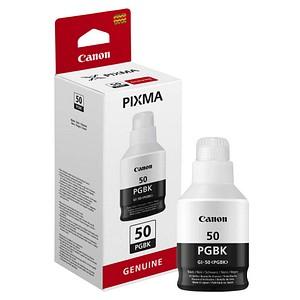 Canon GI-50 PGBK schwarz Tintenflasche