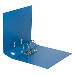 ELBA Ordner blau Kunststoff 8,0 cm DIN A4