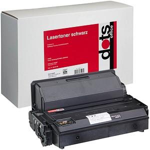dots schwarz Toner ersetzt SAMSUNG MLT-D201L (SU870A)