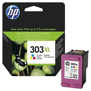 HP 303XL (T6N03AE) color Tintenpatrone