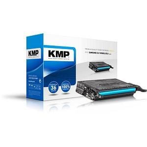 KMP SA-T48 schwarz Toner ersetzt SAMSUNG CLT-K5082L (SU188A)