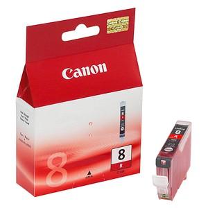 Canon CLI-8 R rot Tintenpatrone