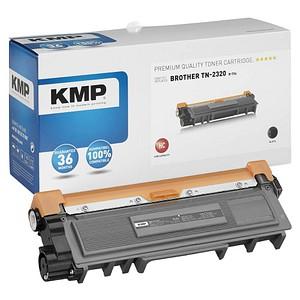 KMP B-T56 schwarz Toner ersetzt brother TN-2320