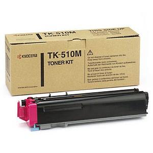 KYOCERA TK-510M magenta Toner