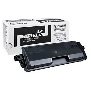 KYOCERA TK-580K schwarz Toner