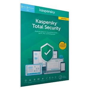 Sicherheitssoftware Total Security FFP 2020 von KASPERSKY