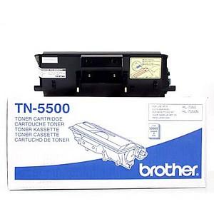 brother TN-5500 schwarz Toner