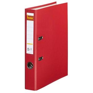 bene No.1 Power Ordner rot Kunststoff 5,2 cm DIN A4