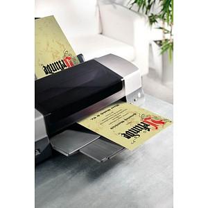 SIGEL Briefpapier Urkunde Motiv DIN A4 185 g/qm 12 Blatt