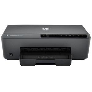 HP Officejet Pro 6230 ePrinter Tintenstrahldrucker schwarz