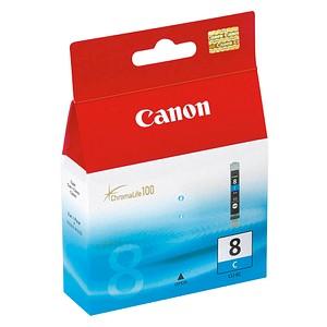 Canon CLI-8 C cyan Tintenpatrone