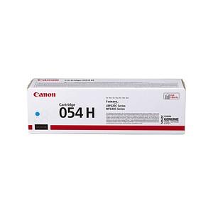 Canon 054H C cyan Toner