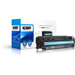 KMP H-T159 magenta Toner ersetzt HP 305A (CE413A)