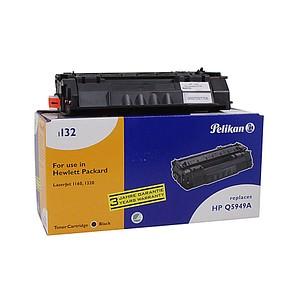 Pelikan 1132 schwarz Toner ersetzt HP 49A (Q5949A)