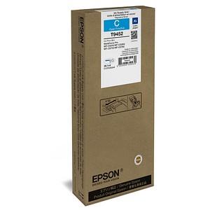 EPSON T9452 XL cyan Tintenpatrone