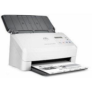 HP ScanJet Enterprise Flow 7000 s3 Dokumentenscanner