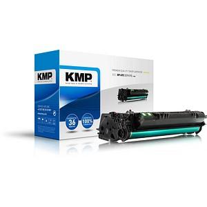 KMP H-T80 schwarz Toner ersetzt HP 49XXL; Canon  708H(Q5949X;  0917B002)