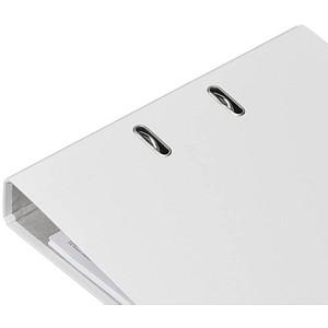 bene No.1 Power Ordner weiß Kunststoff 5,2 cm DIN A4