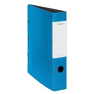 LEITZ Solid 1113 Ordner hellblau Kunststoff 6,2 cm DIN A4