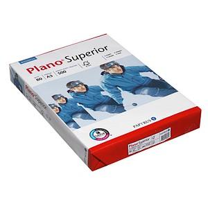 Plano Kopierpapier Superior DIN A3 80 g/qm 500 Blatt