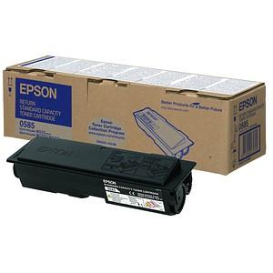 EPSON S050585 schwarz Toner