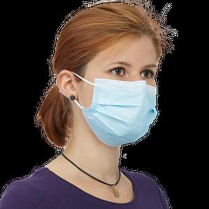 Mund-Nasen-Bedeckungen