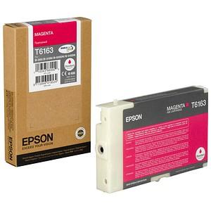 EPSON T6163 magenta Tintenpatrone