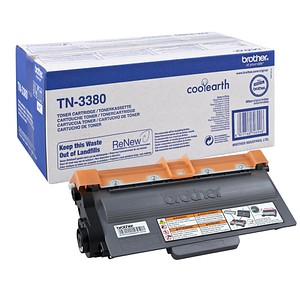 brother TN-3380 schwarz Toner