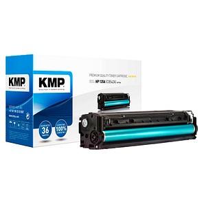 KMP H-T116 gelb Toner ersetzt HP 125A (CB542A)