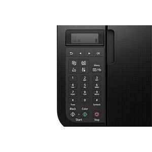 Canon PIXMA TR4550 4 in 1 Tintenstrahl-Multifunktionsdrucker schwarz