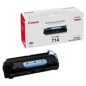Canon 714 BK schwarz Toner