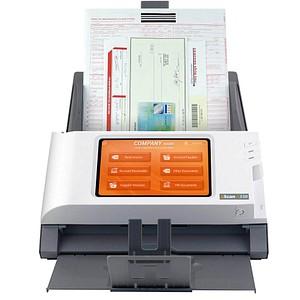 plustek eScan A350 Enterprise Dokumentenscanner