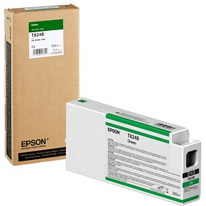 EPSON T824B grün Tintenpatrone