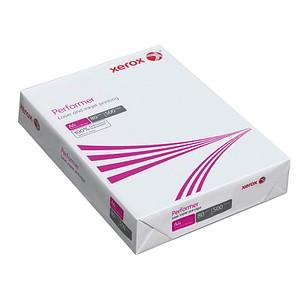 xerox Kopierpapier Performer DIN A4 80 g/qm 500 Blatt