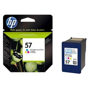 HP 57 (C6657AE) color Tintenpatrone
