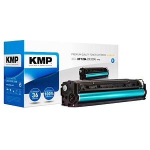 KMP H-T146 magenta Toner ersetzt HP 128A (CE323A)