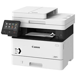 Canon i-SENSYS MF445dw 4 in 1 Laser-Multifunktionsdrucker grau
