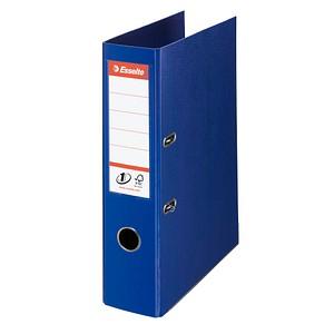 Esselte No.1 POWER Ordner blau Kunststoff 7,5 cm DIN A4