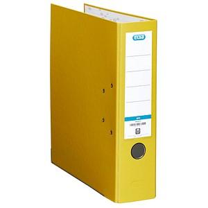 ELBA smart Pro Ordner gelb Kunststoff 8,0 cm DIN A4