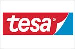 Tesa Markenshop