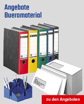 Angebote Büromaterial