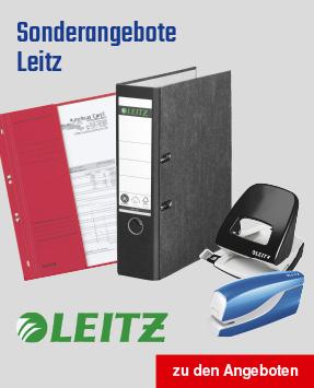 Sonderangebote Leitz