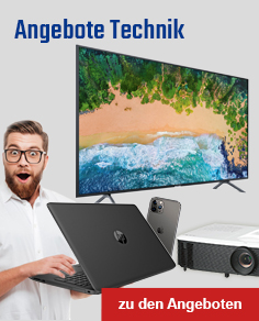 Angebote Technik